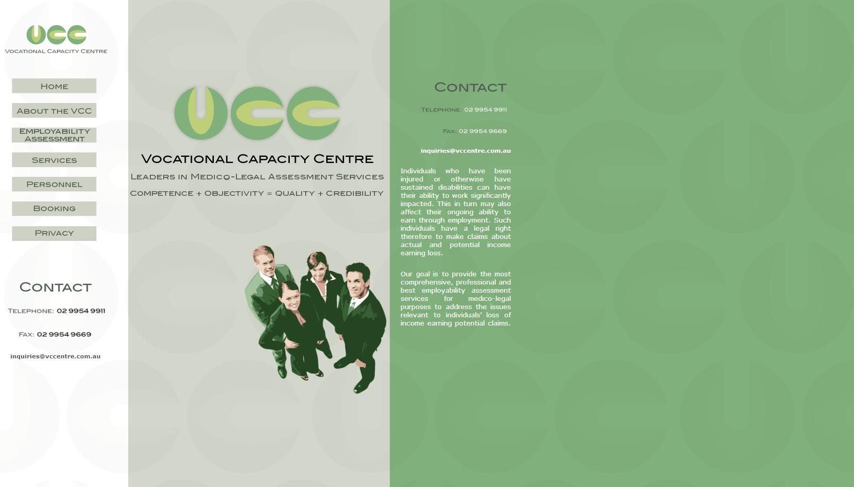 VocationalCapacityCentre-oldsite